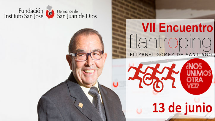"""FISJ: VII Encuentro Filantroping """"Elizabel Gómez de Santiago""""g-Elizabel-Gomez-de-Santiago"""""""