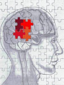 I Congreso Nacional de Daño Cerebral - dibujo