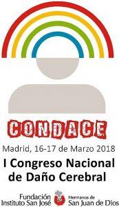 I Congreso Nacional de Daño Cerebral - banner