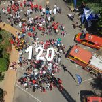 Más de 700 personas celebran el 120 aniversario de la Fundación