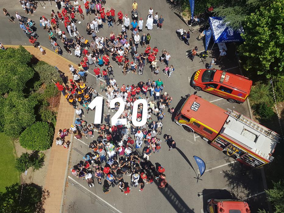 120 aniversario fundacion