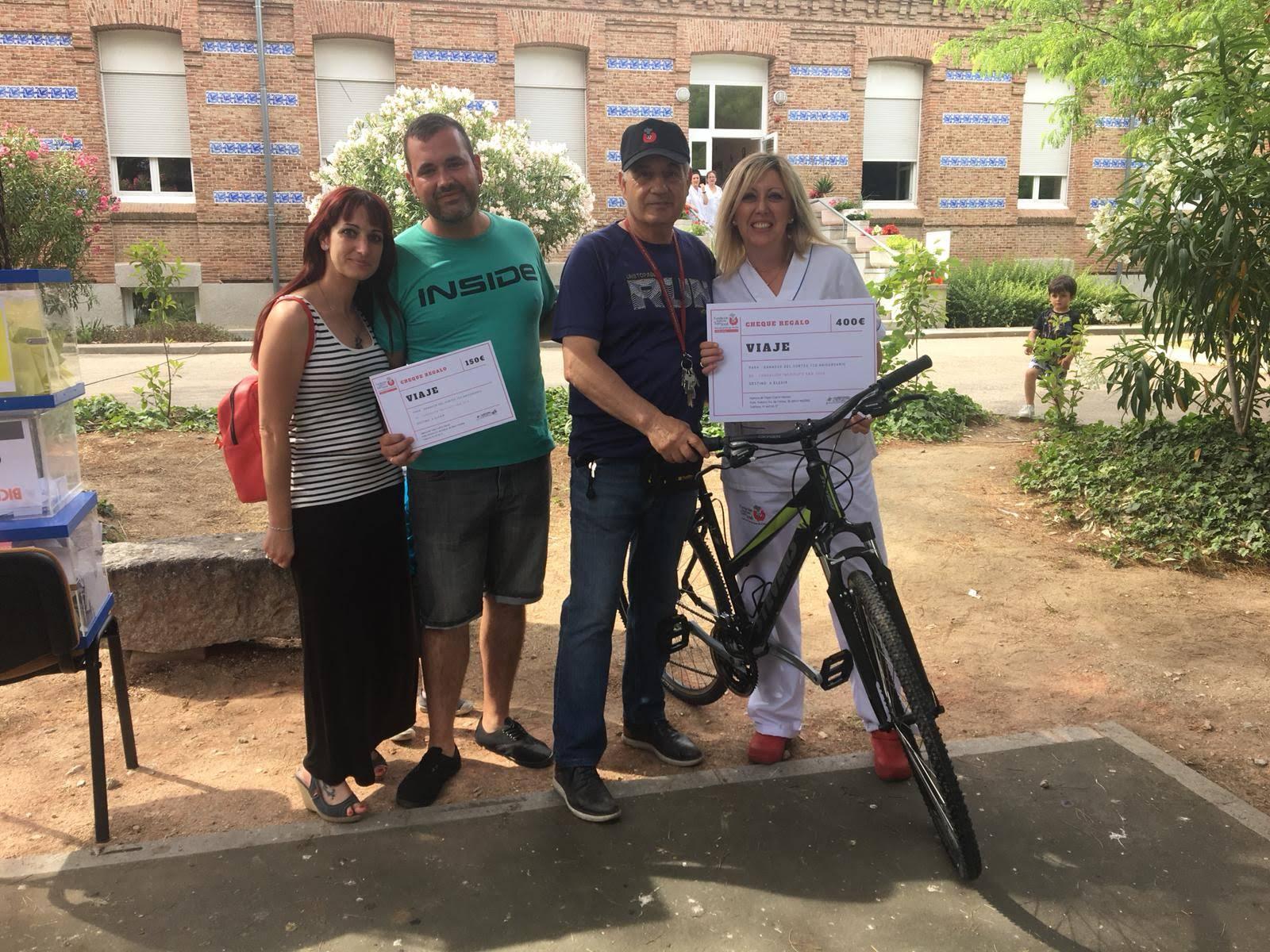 premios fundacion bicicleta
