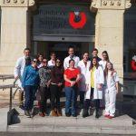 Arranca el proyecto BEWATER: Primer encuentro europeo