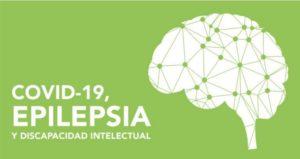Jornada online covid-19, epilepsia y discapacidad intelectual