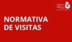 Normativa actual de visitas