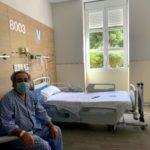 Apertura de San Diego: una nueva unidad para rehabilitación neurológica