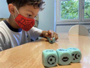 Logopedia infantil: ¿Cómo saber si tu hijo lo necesita?