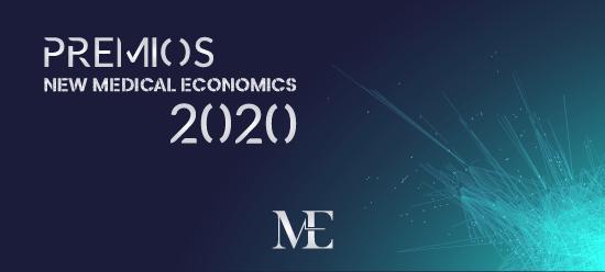 Imagen Premios New Medicals 2020