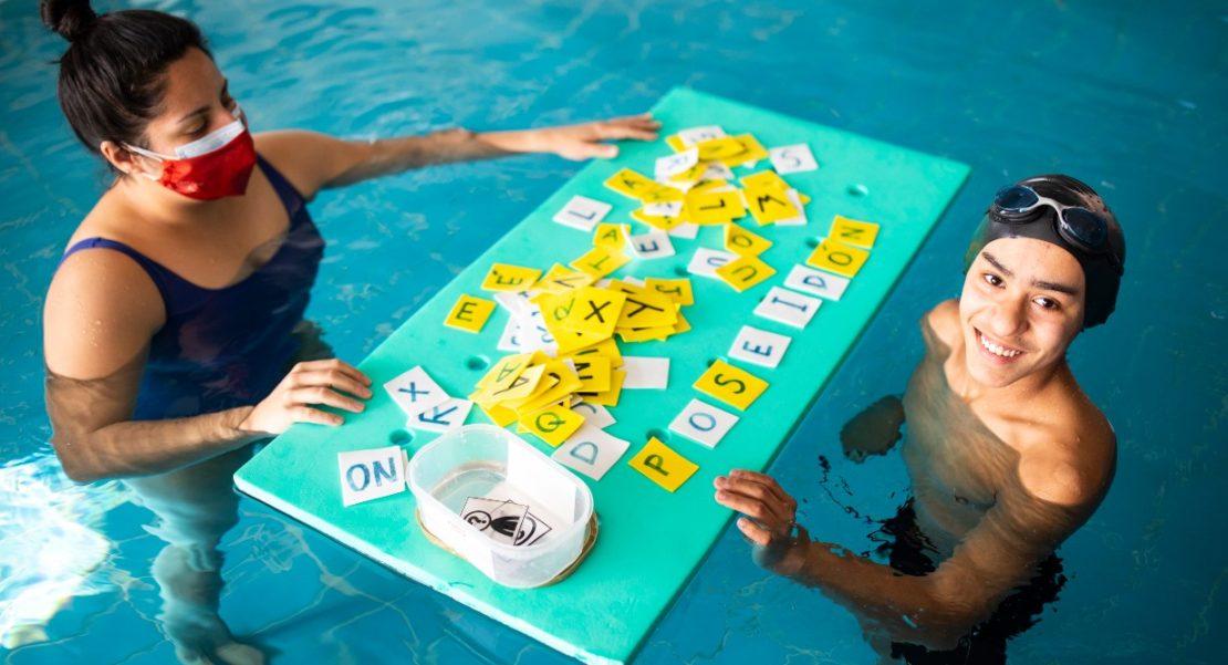 La Fundación Lipoid renueva su acuerdo con el Programa Poseidon