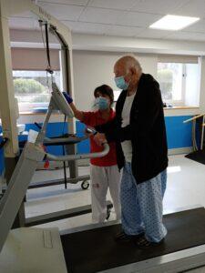 Neurorrehabilitación en pacientes con DCA