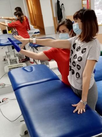 Somatosensación, aprendizaje motor y control postural en Neurorrehabilitación