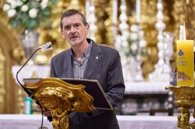 Amador Fernández