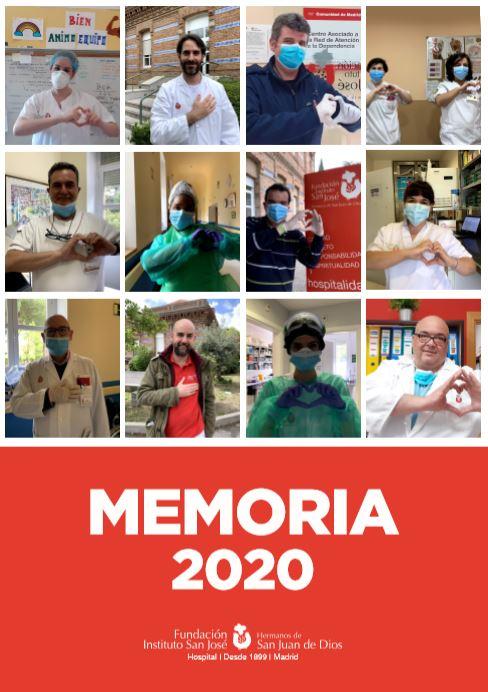 Memoria 2020 FISJ