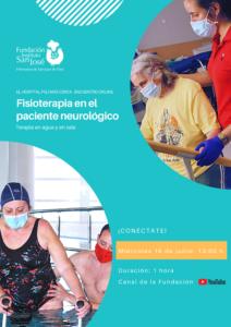 Webinar fisioterapia en el paciente neurológico